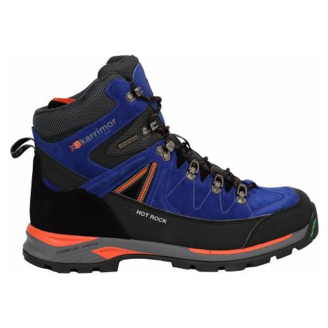 Pánske outdoorové topánky Karrimor Hot Rock
