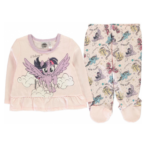 Character Pyjama Set Baby My Little Pony