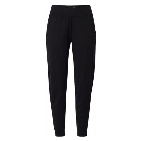 UNDER ARMOUR Športové nohavice 'Meridian'  čierna