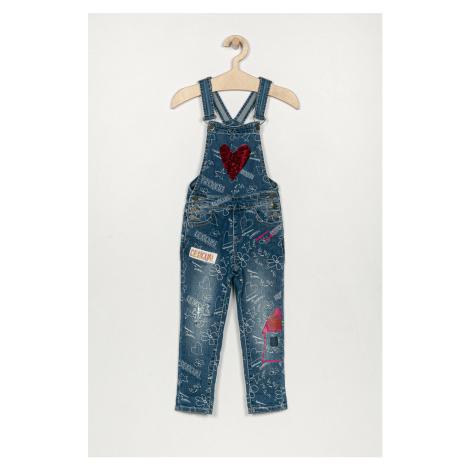 Desigual - Detské nohavice na traky 104-164 cm