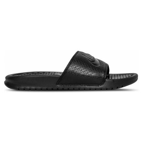 Nike Benassi Jdi-8 čierne 343880-001-8