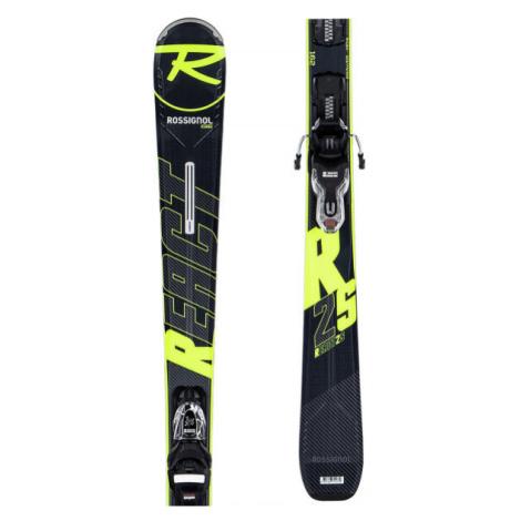 Rossignol REACT 2S+XPRESS 10 GW - Pánske zjazdové lyže