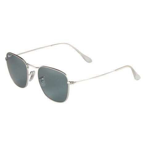 Ray-Ban Slnečné okuliare  strieborná