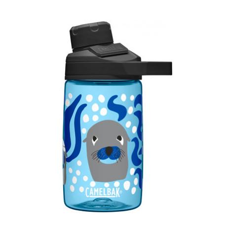 Detská Fľaša Camelbak Chute Mag Kids 0.4L Curious Sea Lions