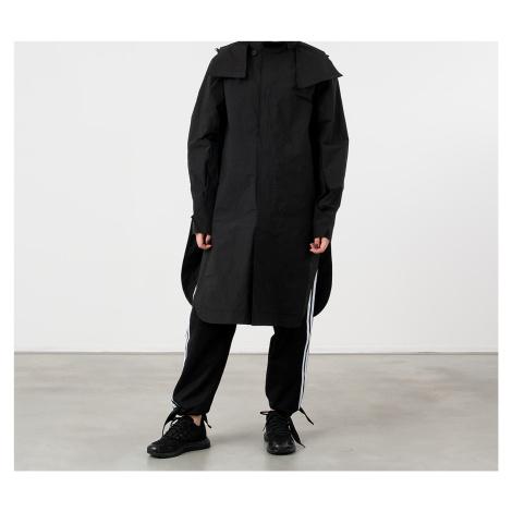 Y-3 Coat Black
