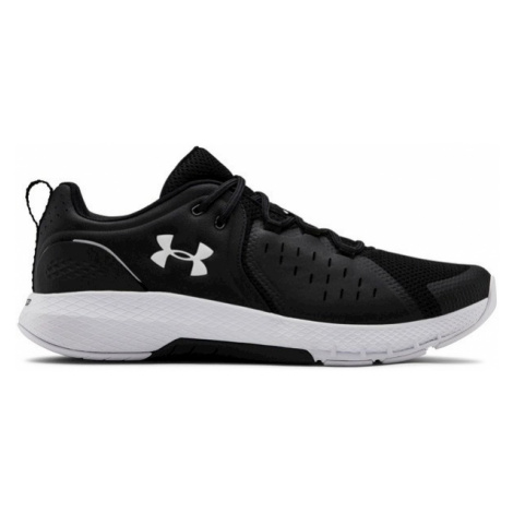 UA Charged Commit TR 2.0-BLK Under Armour