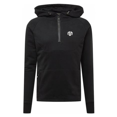 MOROTAI Športový sveter  čierna