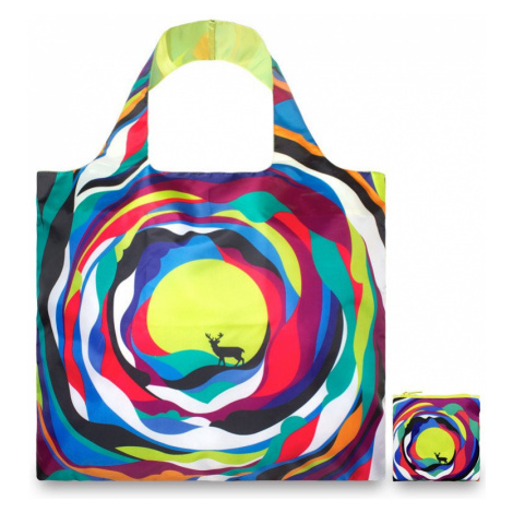 LOQI - Artist collection - Steven Wilson Psychedelic-One size farebné AR.SW.PS-One size