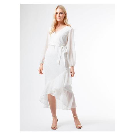 Women's dress Dorothy Perkins Patterned