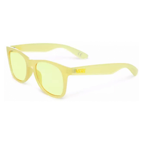 Vans Spicoli Flat Shades Sunglasses-One size žlté VN0A36VIW2V-One size