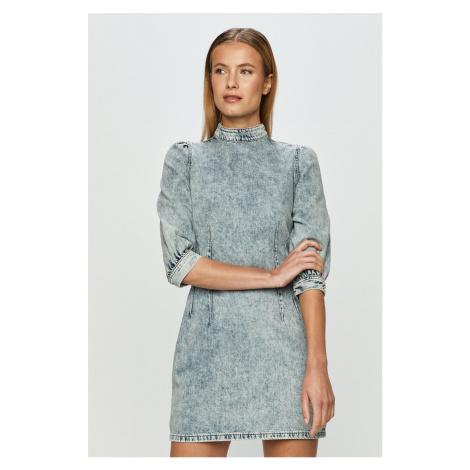 Tally Weijl - Rifľové šaty