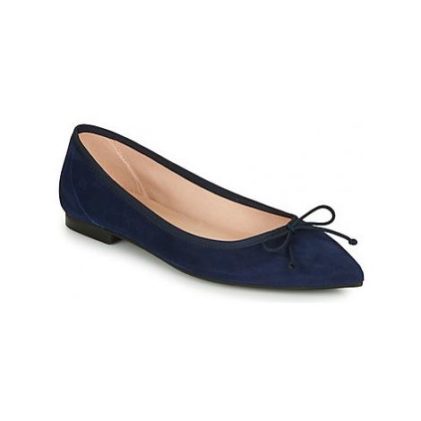 Betty London LINCY Modrá