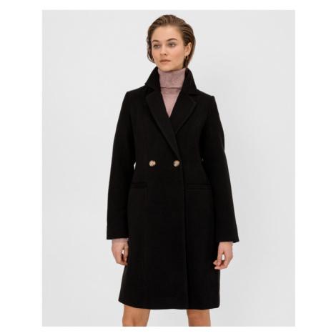 Vero Moda Calarambla Kabát Čierna