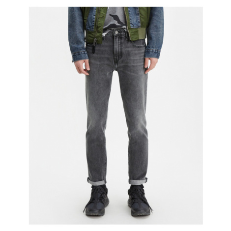 Levi's® Hi-Ball Roll Jeans Šedá Levi´s