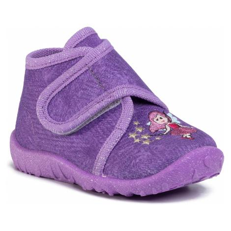 Papuče SUPERFIT - 1-009253-9000 Lila