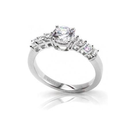 Modesi Zásnubný prsteň QJRY2223L mm