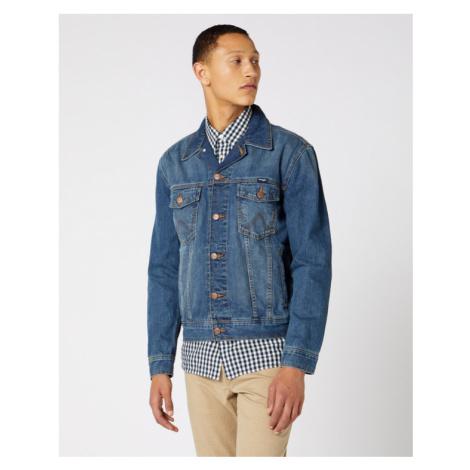 Pánske džínsové bundy Wrangler