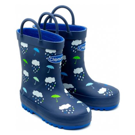 Chipmunks - Detské gumáky Rain