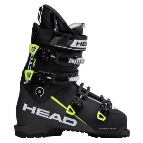 Head VECTOR EVO 100 čierna - Zjazdová lyžiarska obuv