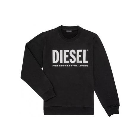 Diesel SANGWX Čierna