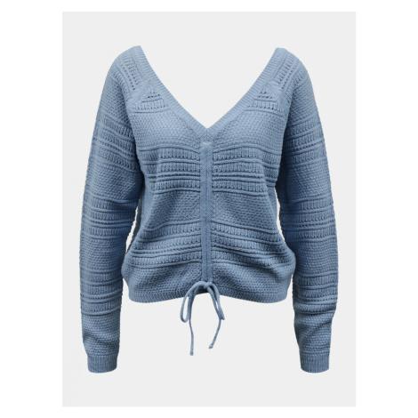 Light blue sweater TALLY WEiJL