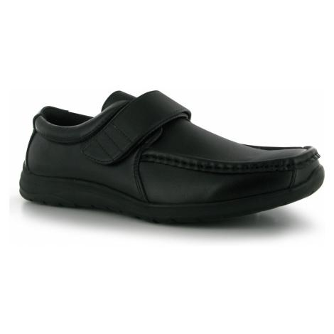 Giorgio Bexley Junior Shoes Black
