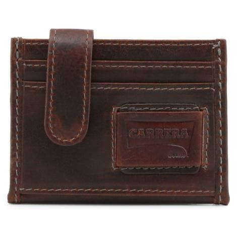 Pánske peňaženky, dokladovky a vizitkáre Carrera