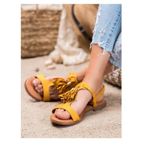 Dámske sandále 66196 RENDA