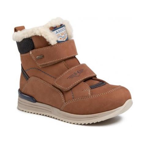 Šnurovacia obuv Lasocki Kids CI12-2757-03