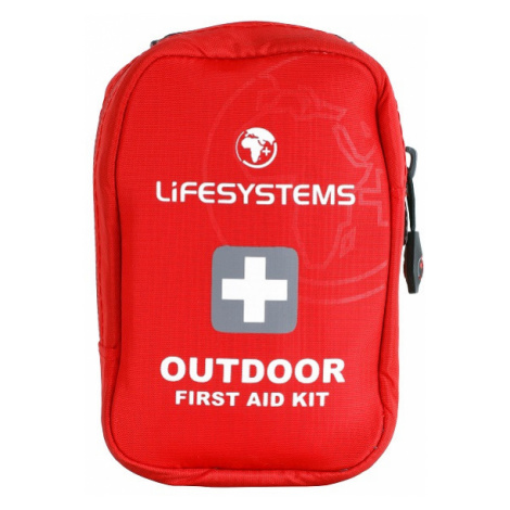 Lekárnička Lifesystems Outdoor First Aid Kit