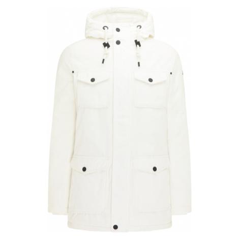 ICEBOUND Zimná bunda 'Anorak'  biela