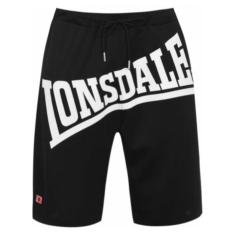 Men's shorts Lonsdale Japan