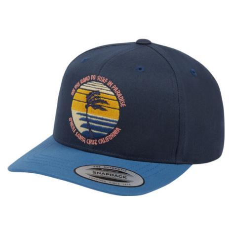 O'Neill BB STAMPED CAP tmavo modrá - Chlapčenská šiltovka