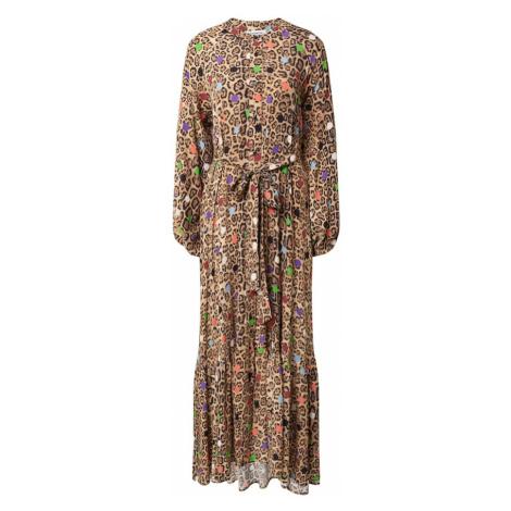 Essentiel Antwerp Šaty 'Zebel'  zmiešané farby