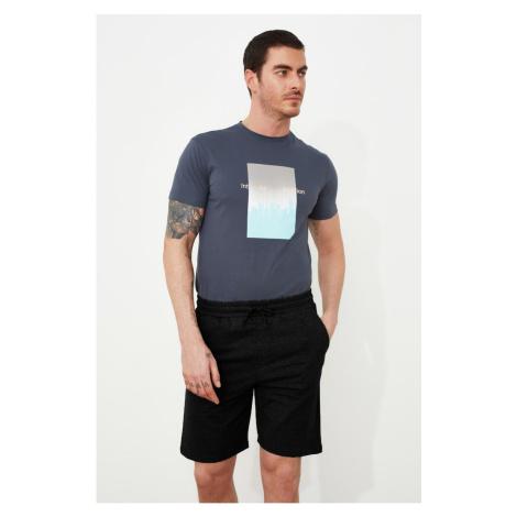 Pánske kraťasy Trendyol Knitwear