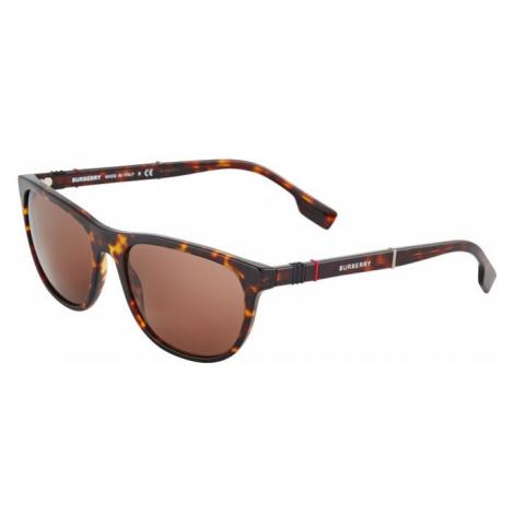 BURBERRY Slnečné okuliare '0BE4319'  hnedá