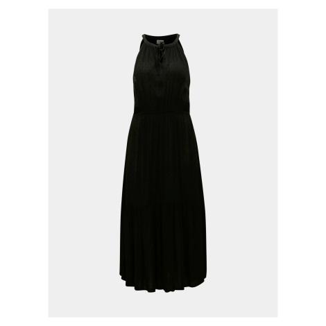 Čierne šaty Jacqueline de Yong Lima