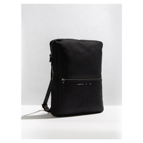 Čierny batoh Alexmonhart x ZOOT