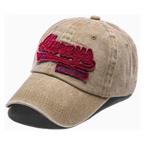 Ombre Clothing Men's cap H090