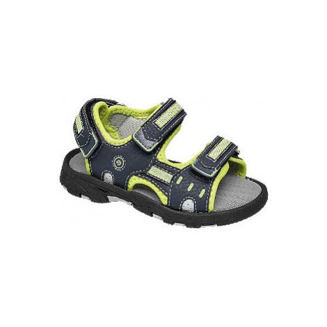 Detské sandále Bobbi-Shoes