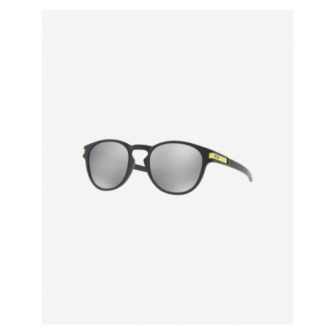 Oakley Latch Slnečné okuliare Čierna