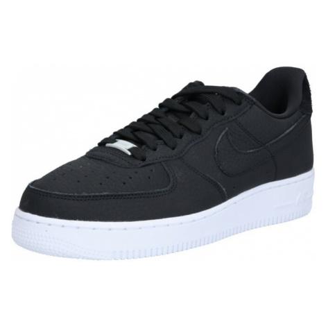 Nike Sportswear Nízke tenisky 'Air Force 1 '07 Craft'  čierna