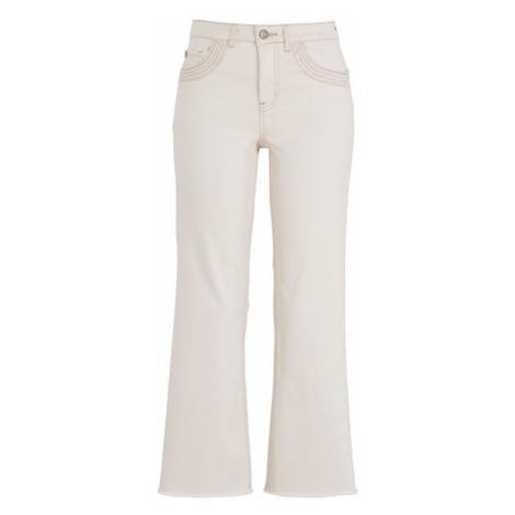 Čižmový model džínsov po členky Liva