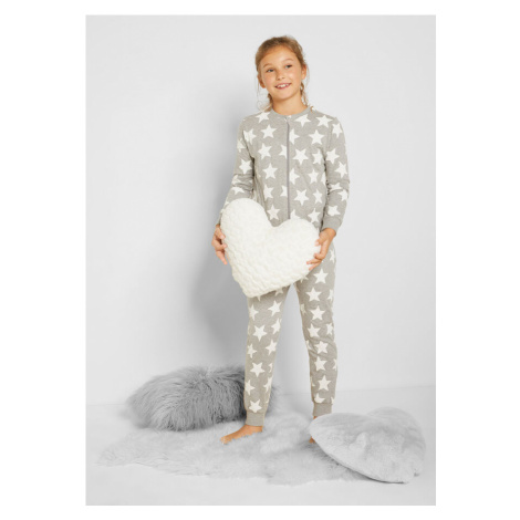 Pyžamový overal bonprix