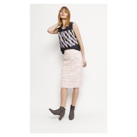 Deni Cler Milano Woman's Skirt W-Dc-7013-9B-M2-31-1