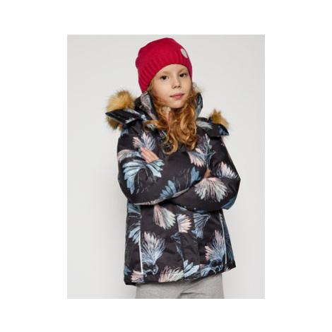 Reima Zimná bunda Kiela 521638 Čierna Regular Fit