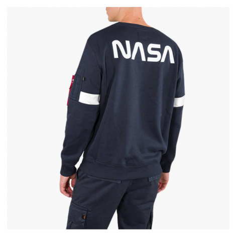Alpha Industries Apollo 15 Sweater 198301 227