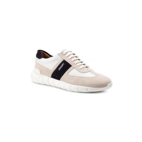 Joop! Sneakersy Lista 4140004969 Béžová