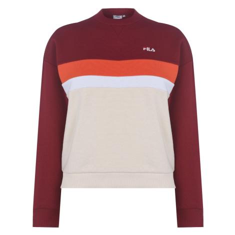 Fila Carissa Sweatshirt Ladies