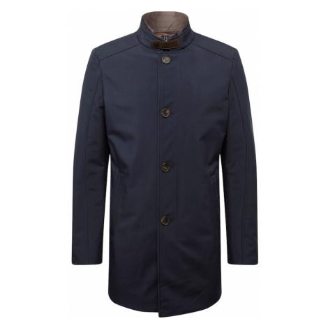 CINQUE Prechodný kabát  tmavomodrá